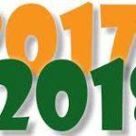 Curso 2017-2018. Día de presentación en los ciclos de formación profesional.