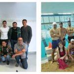 Se han puesto en marcha los certificados de profesionalidad de SOS e instalaciones deportivas