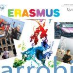 Una alumna y tres alumnos de Harrobia han finalizado las prácticas ERASMUS+
