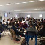 Hemos celebrado el día del euskara en Harrobia Ikastola