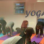 Yogako  formakuntza  unitatea