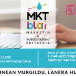 MKT  blai  ekitaldia