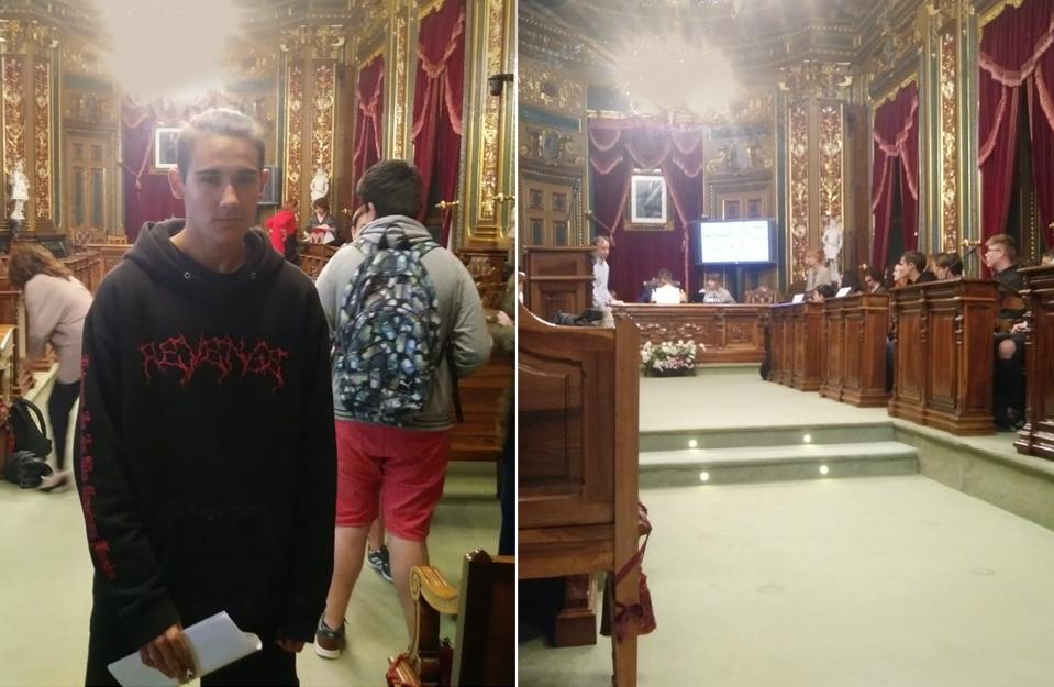 Agenda  21eko  Udal  Foroa  egin  da  alkatearen  partaidetzaz