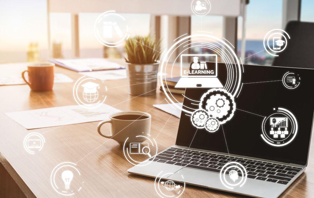 E-Learning gida Koronabirusaren egoerari aurre egiteko