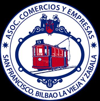 ASOCIACION DE COMERCIANTES Y EMPRESAS DE SAN FRANCISCO BILBAO LA VIEJA Y ZABALA