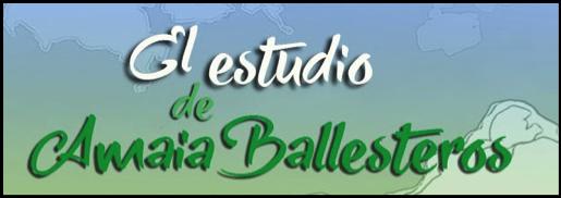 AMAIA BALLESTEROS