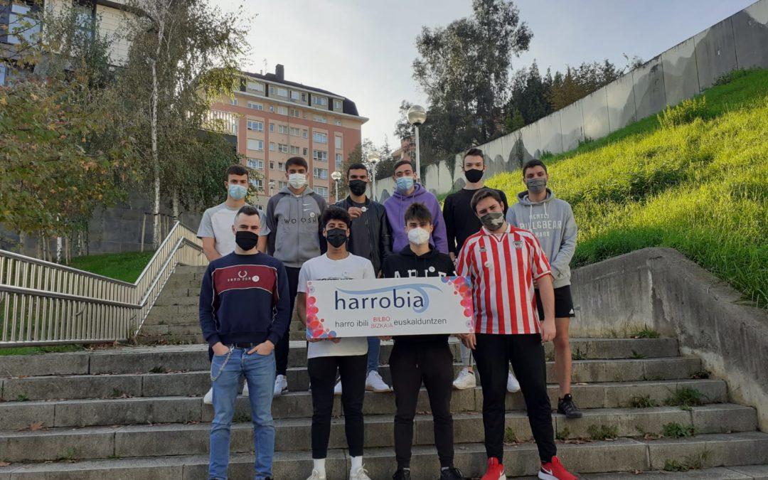 Euskaraldia 2020 en Harrobia Ikastola