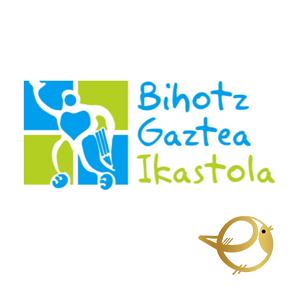 BIHOTZ GAZTEA IKASTOLA