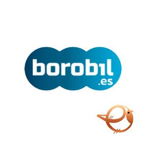 BOROBIL